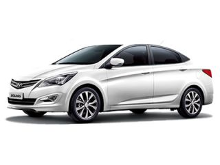 Hyundai Solaris Sedan AT